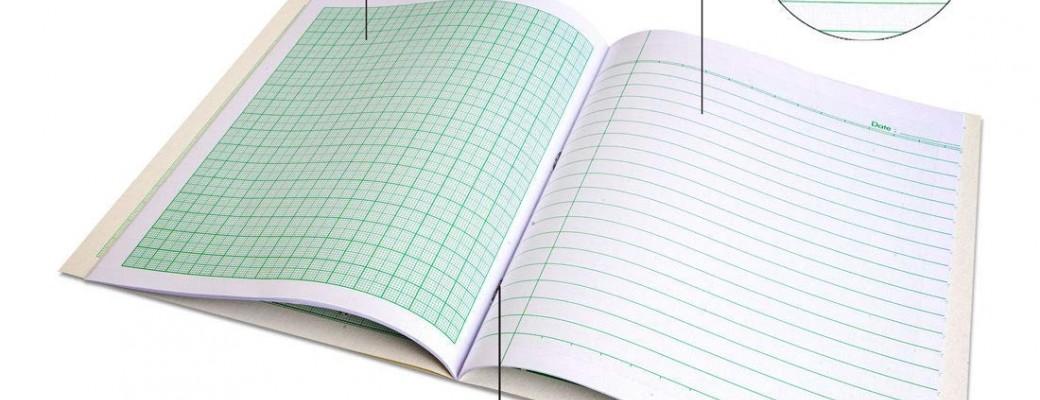 Graph Book/Graph Sheets